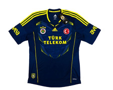 2013-14 Fenerbahce Third Shirt Age 13-14 years TD170 UU 07