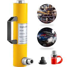 Hydraulic Cylinder Jack Solid Ram Hydraulic Cylinder 10t8inch Lifting Cylinder