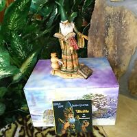 Hap Henriksen THORBAULD, LAND OF LEGEND Wizard Sculpture Ltd. Production,NEW MIB