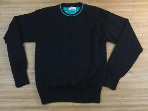 Mens Titleist Corbin XCR Lined Golf Sweater size Medium Gore Tex Fits Small