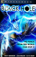 BLACK HOLE rare SCI-FI dvd JUDD NELSON Kristy Swanson