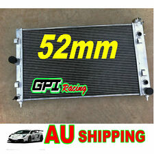 52MM aluminum Radiator FOR Holden Commodore VZ LS1 LS2 SS V8 2004 2005 06 AT/MT
