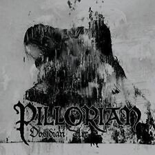 Pillorian - Obsidian Arc (NEW CD DIGI)