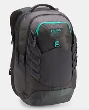 Under Armour * UA Hudson Backpack Charcoal COD PayPal Ivanandsophia