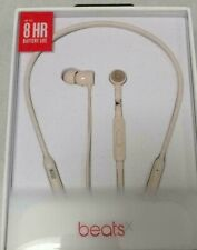 Beats By Dr Dre Beatsx Gold Headphones For Sale In Stock Ebay