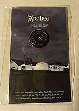 ARDBEG SCOTCH WHISKY LAPEL PIN ULTRA RARE IMPOSSIBLE TO FIND BRAND NEW ARDBEG