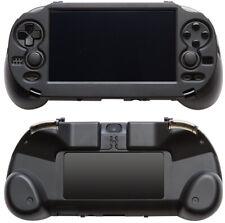 Playstation Ps Vita 1000 Japan PSV Mounted Grip Hard Case Cover Skin Shell Pro