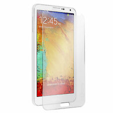 1-3X 9H Premium 3D Tempered Glass Screen Protectors for Samsung Galaxy Note3 4 5