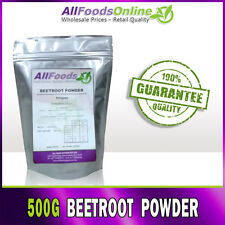 Beetroot Powder - 500g - CATERING - Herbs & Spices