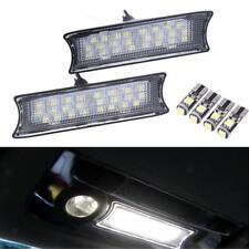 LED Luz de Bóveda de Techo Interior de Lectura Kit para BMW E90 E91 E93