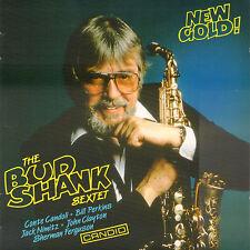 BUD SHANK SEXTET - NEW GOLD ! (1994 JAZZ CD REISSUE)
