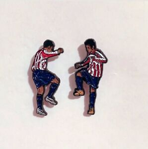 Club Guadalajara Chivas Enamel Pin
