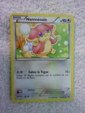 Carte pokémon nanmeouie 85/101 peu commune Nobles Victoires