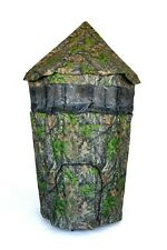 CHAMELEON+ 2020 Tree Stand Blind by Cooper Hunting MOSSY OAK OBSESSION