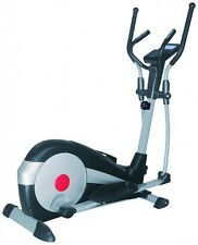 Lifeline Exercise Fitness Magnetic Eliptical Cycle Cross Trainer 8715 Home Gym