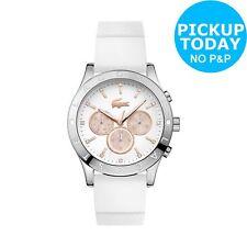 Lacoste Women's Watch Charlotte 2000941 Analogue Multifunctional