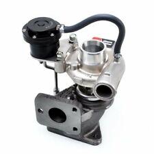 TRITDT Small Engine Turbo Kit TD025L-8T w/ Forge W/G Fit Motorcycle / Snow Bike