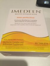 Imedeen Time Perfection Tablets  One month supply , 60 tablets
