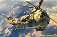 1/48 Sikorsky SH-3H Seaking Helicopter USN