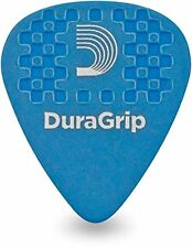 D'Addario DuraGrip Picks, 100pk, Medium/Heavy