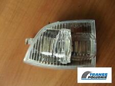 SILVER LEFT SIDE LIGHT REPEATER INDICATOR FORD FOCUS II C-MAX OE: 1425141