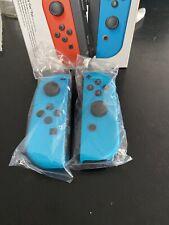 Nintendo Joy-Con Neon Blue (11396094) Joysticks