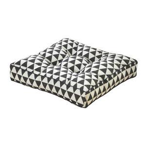 Square Thicken Chair Sofa Seat Cushion Pads Dining Garden Patio Floor Mat Decor