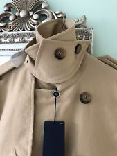 Stunning Luxury Ralph Lauren Coat Blue Label