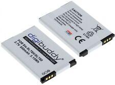 Original OTB Akku für Siemens Gigaset SL780 / SL785 Telefon Batterie