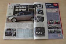 Auto Bild 24951) Tips für Toyota Corolla (E12) Gebrauchtwagenkäufer - ein intere