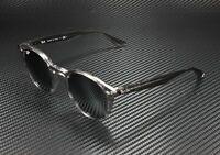 RAY BAN RB2180 643087 Stripped Grey Havana Dark Grey 51 mm Unisex Sunglasses