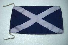 "M - Naval Signal Flag - Marine Code - 8"" X 13"" - Nautical / Boat / Maritime"