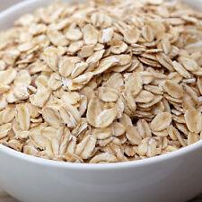 Organic Jumbo Rolled Porridge Oats - 500g, 1kg, 1.5kg, 2kg