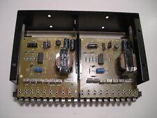 SIMCO 12M03-00115-01 Drive Board  12M030011501 Dual Board Setup  2 Drive Boards