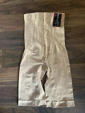 Matalan Nude Shapewear Pants Size M