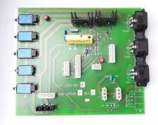 Varian Assy L9551301 Rev E Board For The D947 Spectrometer Leak Detector