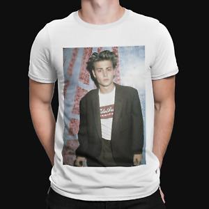 Young Johnny Depp T-Shirt - Cool 80s 90s Film Original Retro Funny Action TV Tee