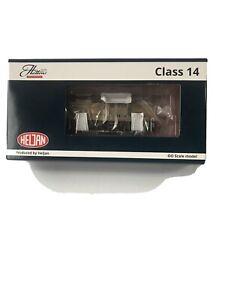 HELJAN CLASS 14 D9537 DESERT SAND (PRESERVED)