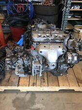 F23A1 ENGINE COMPLETE ASSEMBLY 119K 2.3L HONDA ACCORD 98 99 00 01 02