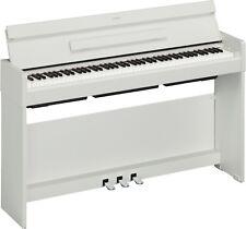 Yamaha YDP-S34 WH blanco mate Piano Digital (Digital Piano) Epiano ? El. Piano