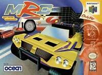 MRC Nintendo 64 N64 Game Used
