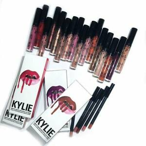 Kylie Cosmetics Lip Kit: Available in Over 25 Colours!