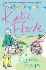 A Country Escape von Katie Fforde (2018, Taschenbuch)