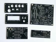 uSDX TriBand SDR All Mode QRP Transceiver - set of PCBs only