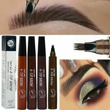 Penna per sopracciglia 4 punte 4 Head Microblading Tattoo Eyebrow Pencil