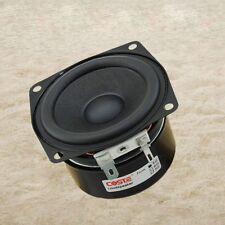 2.5 inch hifi full range stereo bass speaker replacement JBL LG sony haman Diy