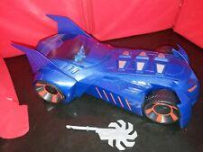 Mattel Batman Power Attack Total Destruction Batmobile 2012