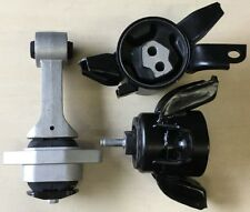 3pcSet Motor Mounts fit 2012 2013 2014 2015 2016 Hyundai Accent Manual Trans