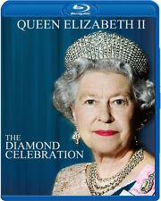 Queen Elizabeth II - The Diamond Celebration 2012 Blu-Ray