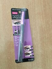 2 X MAYBELLINE HYPERSHARPE WING LIQUID LINER (BLACK) - BNISP